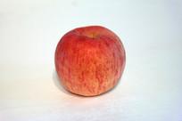 一个富士苹果