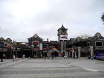 时光贵州古镇