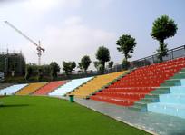 足球场看台
