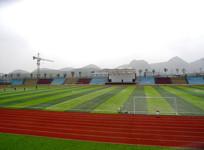 标准足球场