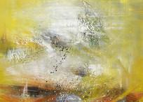 抽象艺术装饰画无框画