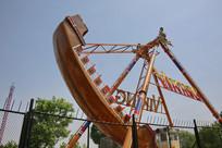 大型海盗船
