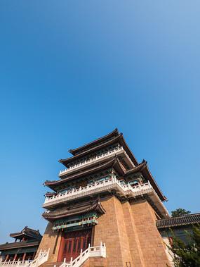 惠州高榜山挂榜阁