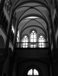 教堂礼拜堂