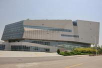 济南园博园展览馆