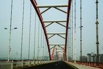 桥梁支撑架