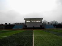 足球场中线