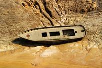 古老的沉船