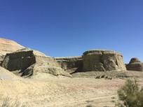 新疆克拉玛依地质