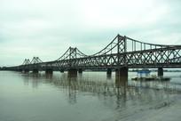 丹东鸭绿江大桥