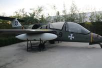 二战时的德国飞机