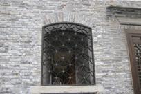 民国建筑铁窗