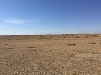 新疆克拉玛依风景