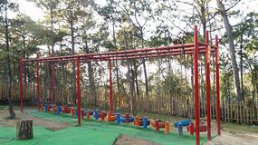 游乐园娱乐设施