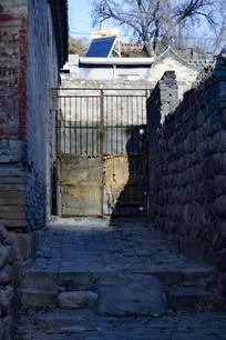 古村落—铁门