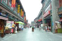 天津古玩街