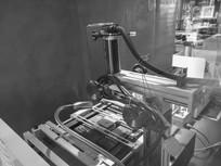 电脑检测仪器
