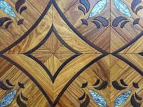 地板拼花设计