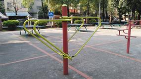 广场运动器材