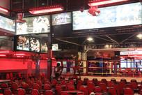 泰拳主题酒吧
