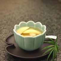 中式水果茶