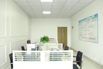 办公环境图