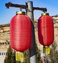 南庄装饰灯笼