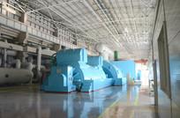热电厂发电机