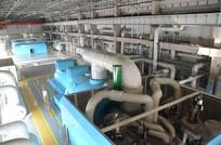 热电厂发电机组