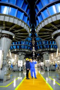 热电厂磨煤机设备