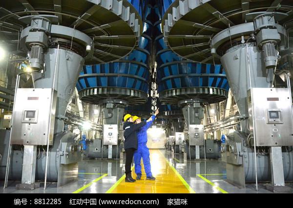 伊春热电厂磨煤机图片