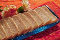 火锅配菜午餐肉