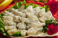 火锅涮品海蛎蝗