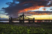 阳明滩大桥