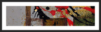 油画装饰画现代抽象油画