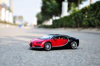 跑车汽车模型
