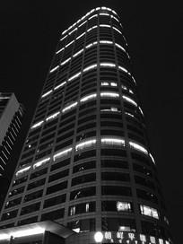 杭州钱江新城万怡酒店副楼