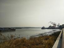 浦江码头渡口
