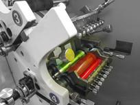彩色标贴印刷机