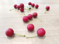 小红果素材