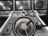 游船控制系统