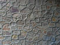 石头墙面创意纹理图片
