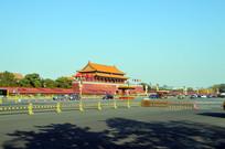 天安门城楼图片
