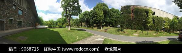 象山美院建筑图片