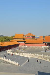紫禁城故宫