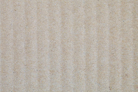 硬纸板波浪形纹理素材
