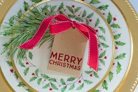 圣诞节包装盒
