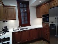 别墅厨房装修设计