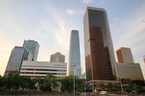 建国门中国大饭店外景