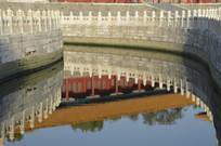 近拍北京故宫古建筑图片